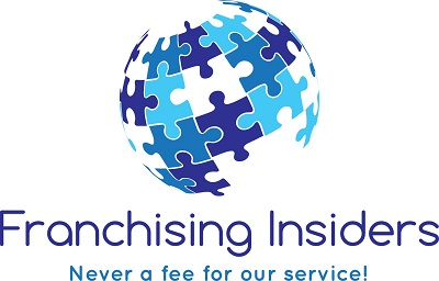 free franchise information contact us